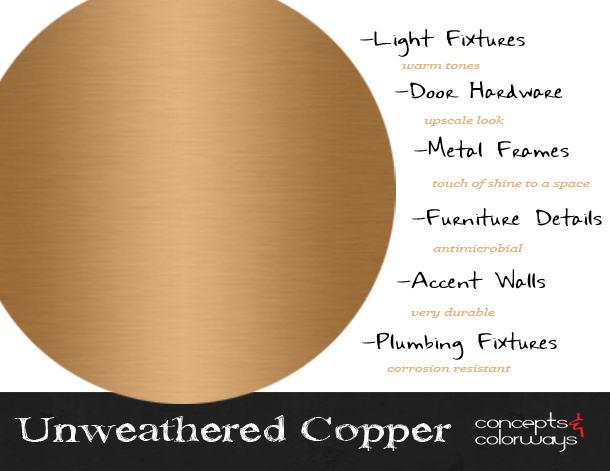 copper-metal