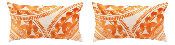 orange-pillow-row
