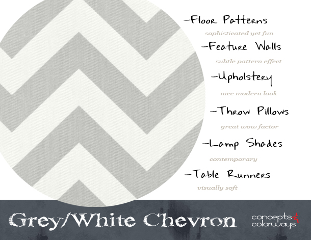 grey-and-white-chevron-pattern