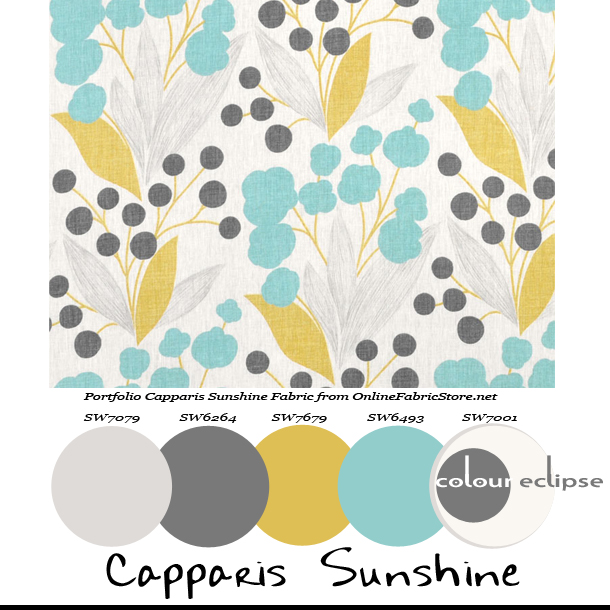 Capparis-Sunshine-Paint-Palette