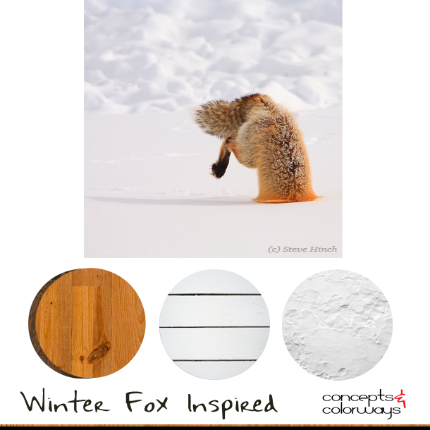 winter-fox-nature-inspired