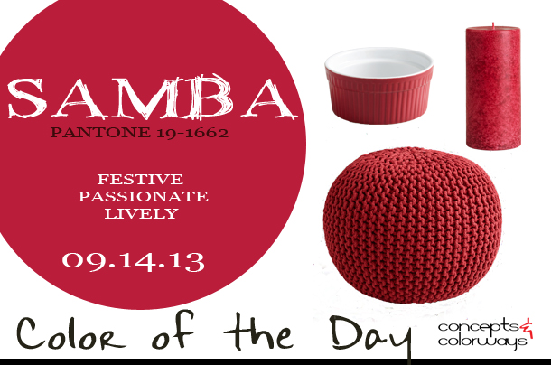 09.14.13-samba-color-of-the-day