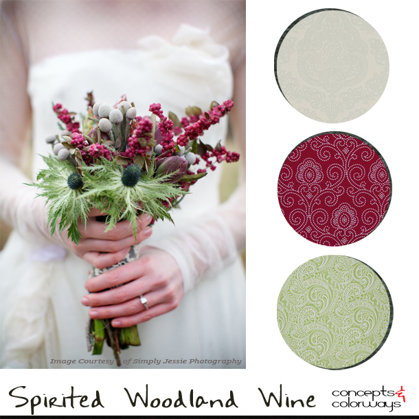 spirited-woodland-wine-fabric-palette