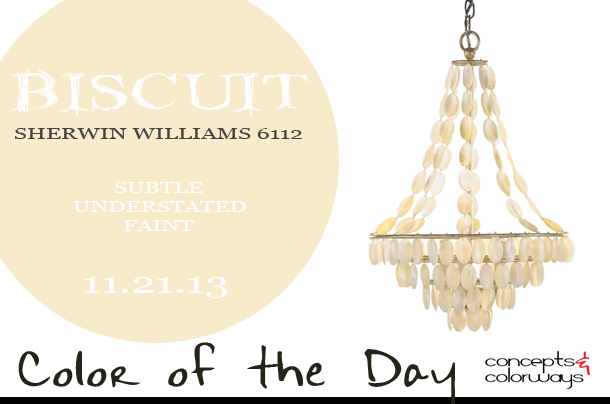 11.21.13-biscuit-color-of-the-day