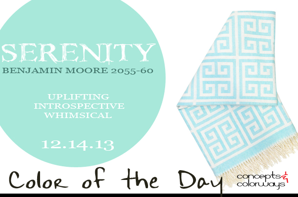 12.14.13-serenity-color-of-the-day