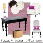 radiant-orchid-office-get-the-look