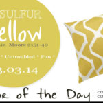 03.03.14-sulfur-yellow-color-of-the-day