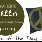 04.01.14-fatique-green-color-of-the-day