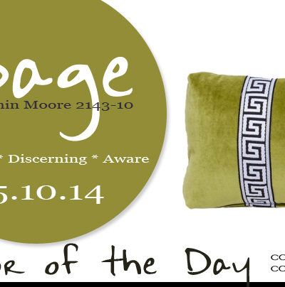 Color of the Day {Sage}