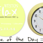 05.11.14-weston-flax-color-of-the-day