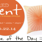 06.22.14-red-cent-color-of-the-day