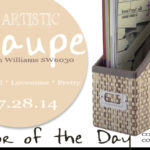 07.28.14-artistic-taupe-color-of-the-day