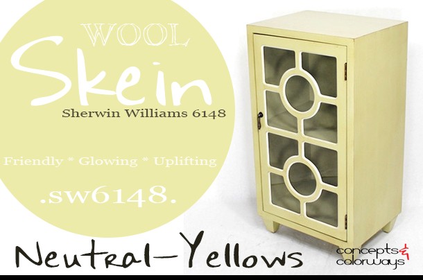 sherwin williams wool skein color trends 2015