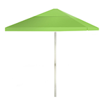lime green patio umbrella