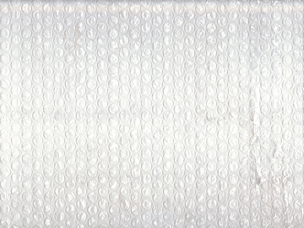 light gray bubble wrap texture