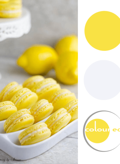 LEMON HIGHLIGHTS