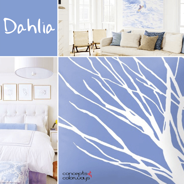 sherwin williams dahlia color trends 2017
