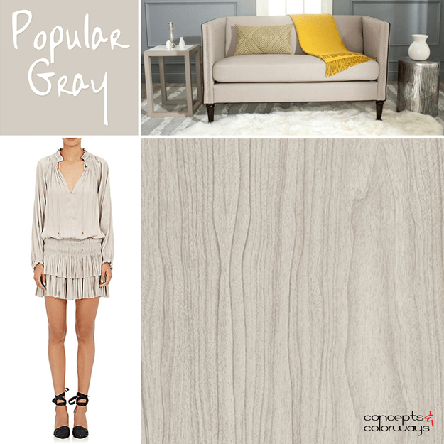SHERWIN WILLIAMS POPULAR GRAY