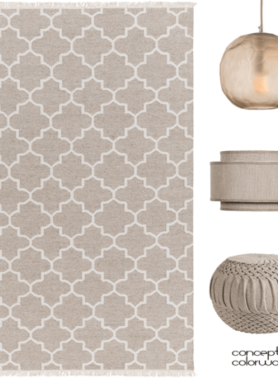 b7a99a | A CHARMING TAUPE