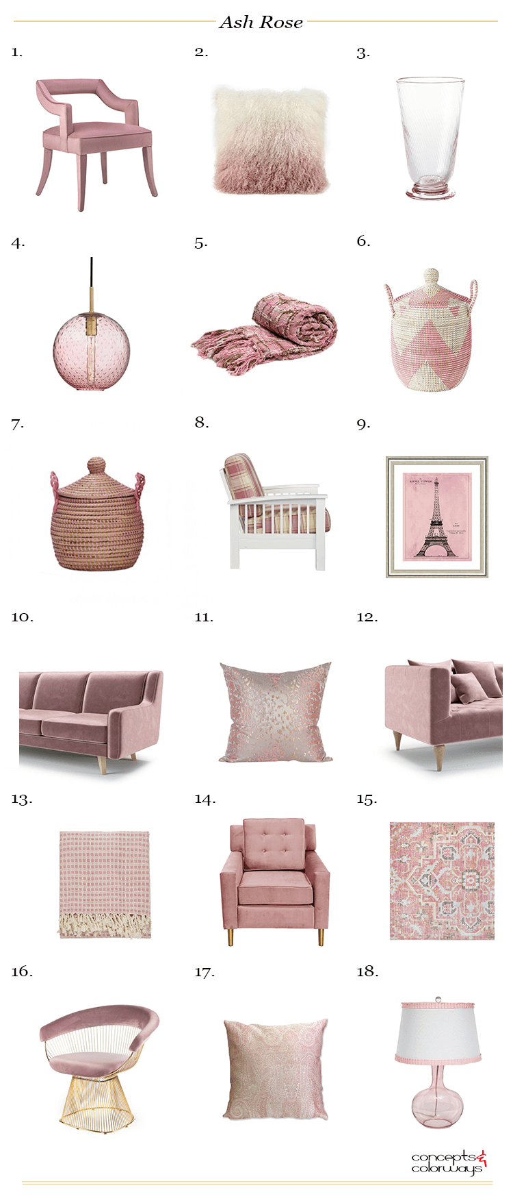 pantone ash rose, ash rose, rose pink, rose pink decor, rose pink chair, rose pink pillow, rose pink rug, mauve pink, mauve decor, blush pink decor, blush pink, blush pink chair, blush pink pillows, blush pink rug, mauve rug, mauve chair, mauve couch, blush pink sofa, blush pink couch